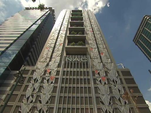 Nickel Asia Income Rises