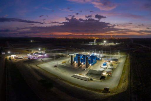 Dirio Project Supplies Power