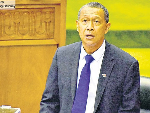 Parliament Passes 2021 Budget Again