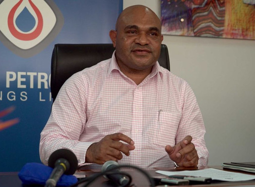 PNG KPHL yet to decide on Equity for PASCA Gas project