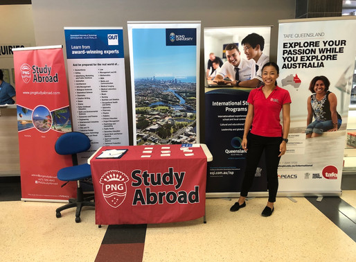 PNG Study Abroad: One-stop-shop for foreign school options