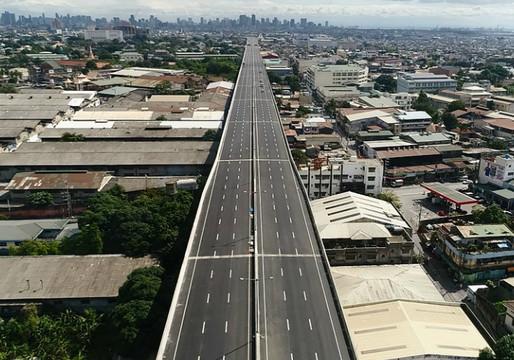 NEDA Updates Infrastructure Programs