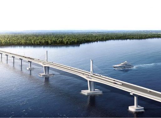 Panguil Bay Bridge Soon to Start Construction