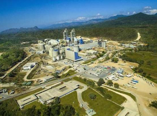 Eagle Cement nets P1.3 B in first half, down 61%