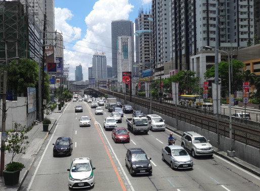 No plan to turn EDSA into a toll road –Palace