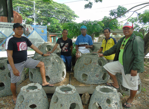 Environmental Stewardship in Masbate's Marine Ecosystem