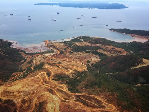 Demand For Nickel Ore May Remain High