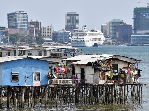 PNG Economy May Grow Faster In 2021