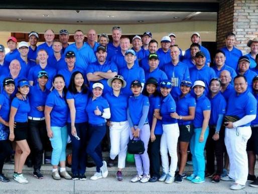 9th Annual PMEA Golf Tournament unfolds March 13