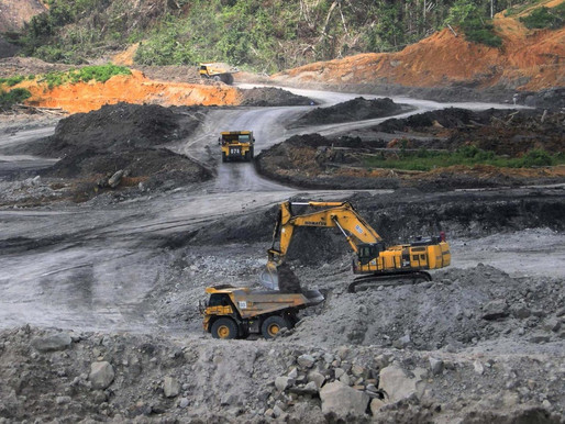 Semirara Lags Behind In Coal Production