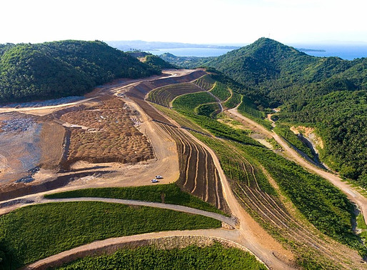 Mining industry adopts sustainability initiatives