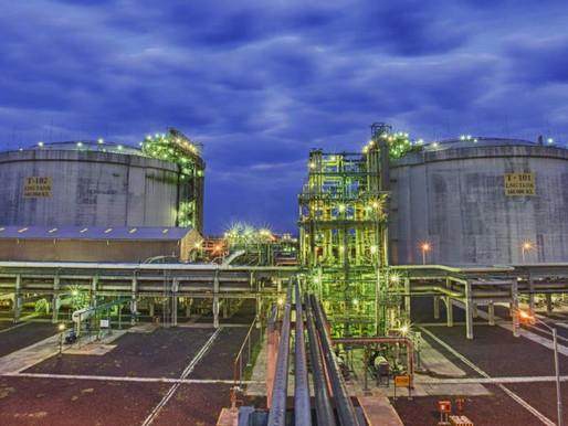 SMC Plans to Build LNG Plant