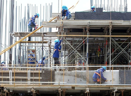 Guidelines for a Safe Construction Site Amid the COVID-19 Crisis
