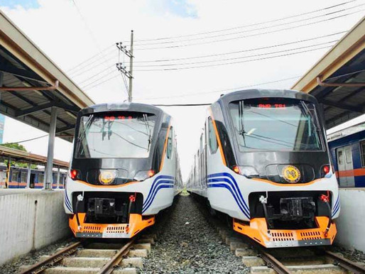 DOTr: P741.4 Billion CAPEX Allotted for Multiple Railway Projects