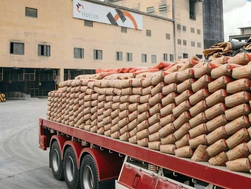 Cement Demand Expected to Rise Next Year
