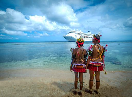 Restrictions impacting tourism