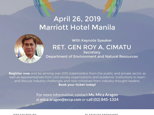 1st Philippine Natural Resources Development Forum