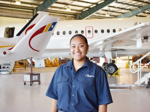 EASA approval bringing Aviation Australia and PNG closer than ever