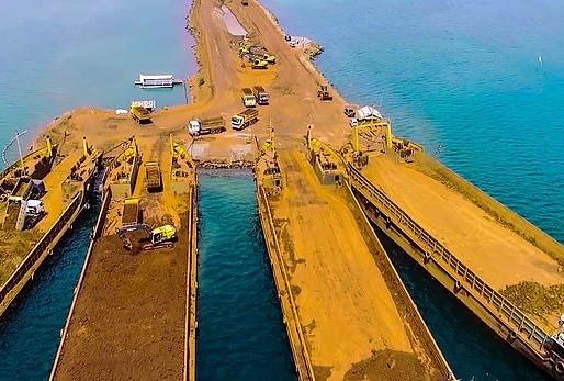 Marcventures swings to profit on higher nickel tonnage