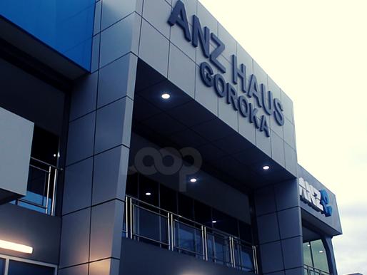 ANZ Opens Corporate Centre in Goroka