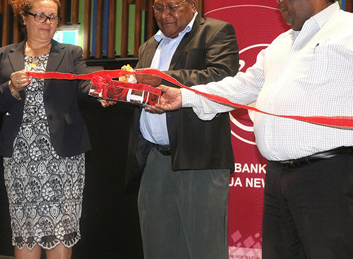 BPNG Regulatory Sandbox Officially Launched