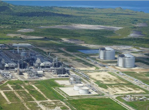 State achieved 51pc stake in Papua LNG gas agreement: Abel