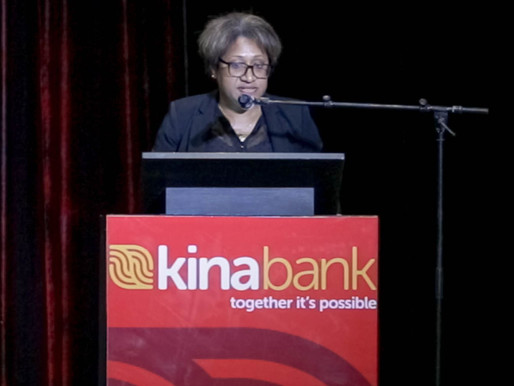 Kina Bank Official: Bank Will Not Create A Duopoly
