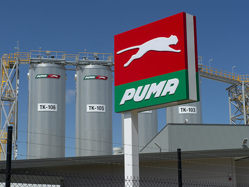 Puma Energy Provides Opportunity for Sustainable Energy