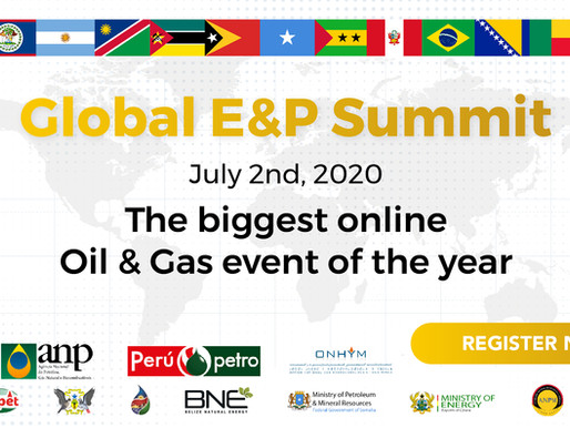 Global E&P: National regulators meet with IOCs online
