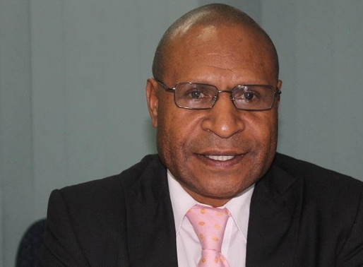 ICCC Reappoints Paulus Ain