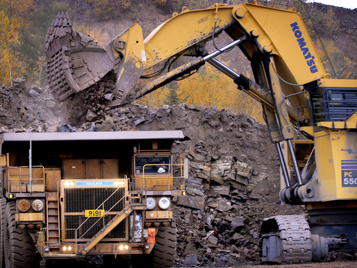 COVID Has Unaffected the Mining Sector