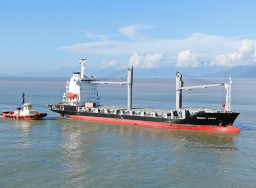 Consort Express Lines signs agreement with Norwegian Software Company