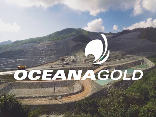 OceanaGold Releases 2020 Preliminary Operational Results
