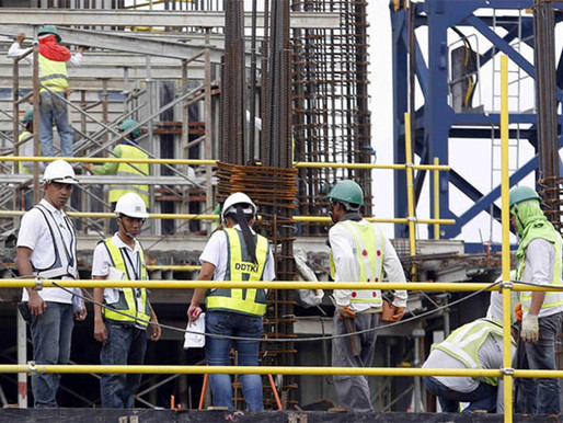 IMF sees Philippines missing growth targets in 2019, 2020