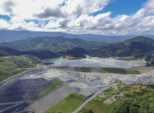 Lifting of ban on new mining projects can help PH recover from recession