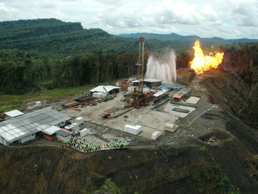 Changing the landscape of the petroleum industry in Papua New Guinea