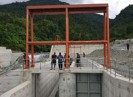 Hydro project in Sohe to resume