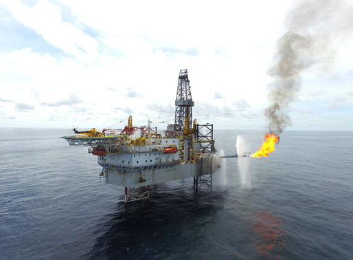 Prime Minister Announces Outcome Of Negotiations For The Offshore Pasca Petroleum Project