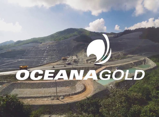 OceanGold Corporation Lays Off Employees