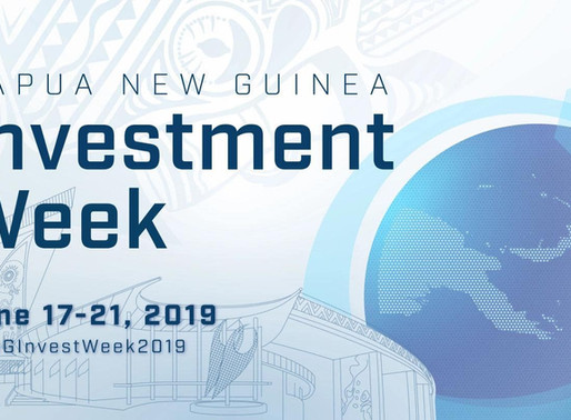 Papua New Guinea Investment Week
