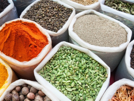 Jave: Spice industry Needs Growth and Development