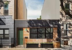 Ziegler /  Swanson Residence