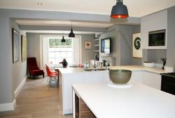 Belitha Villas Kitchen