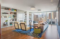 Loeb / Block Residence