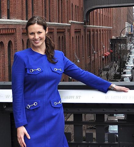 Natalie Rebuck Architectur