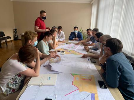 O nouă rundă de consultări în procesul de elaborare a PUZ-urilor