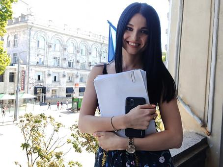 OAMENII DIRECȚIEI - Mihaela Sultan