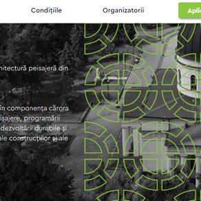 Pe site-ul concurs.chisinau.md pot fi depuse cererile de participare