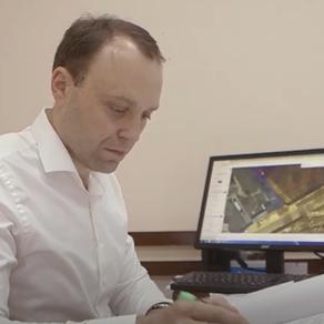 Cunoaște echipa DGAURF: Andrian Grigorițchi, șeful Direcției funciare