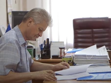 Cunoaște echipa DGAURF: Alexei Cebanenco, șeful Direcției autorizarea proiectării
